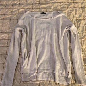 H&M off shoulder sweater